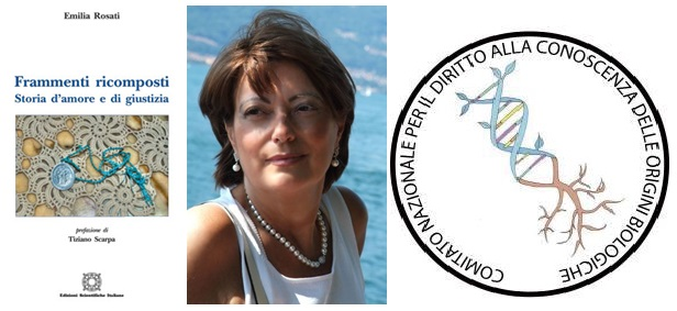 Emilia Rosati, FRAMMENTI RICOMPOSTI, Edizioni Scientifiche Italiane