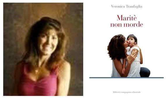 Veronica Tranfaglia, MARITÈ NON MORDE, Compagnia Editoriale Aliberti