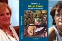 Recensione di Emilia Rosati su INTRIGHI DI NOZZE