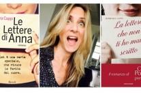 Barbara Cappi e i libri che scaldano il cuore